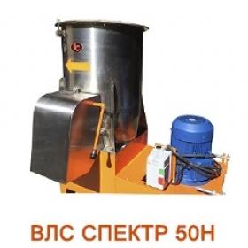 Вертикальный лопастный смеситель СПЕКТР ВЛС 50Н